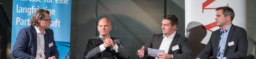 Immovation-Talk (25.10.2016 - Zürich)