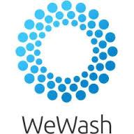WeWash Logo