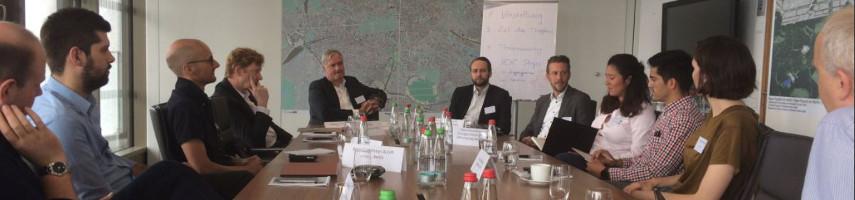 Bundesverband Deutsche Startups gründet PropTech-Fachgruppe