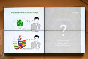 Präsentation zur Idee hinter Hexpressions