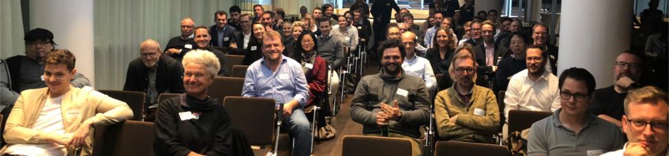 12min.me PROPTECH: Hamburger PropTechs präsentieren ihre Geschäftsmodelle