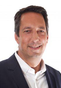 Portrait von Tim Gunold, Geschäftsführer, LIFT TECHNOLOGY