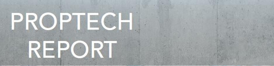 Der Stand der PropTech-Szene: Der Report zur Digitalisierung der Immobilienbranche