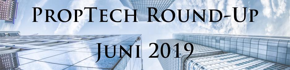 Wenn der Pulli mit der Heizungsanlage spricht – PropTech Round-Up Juni