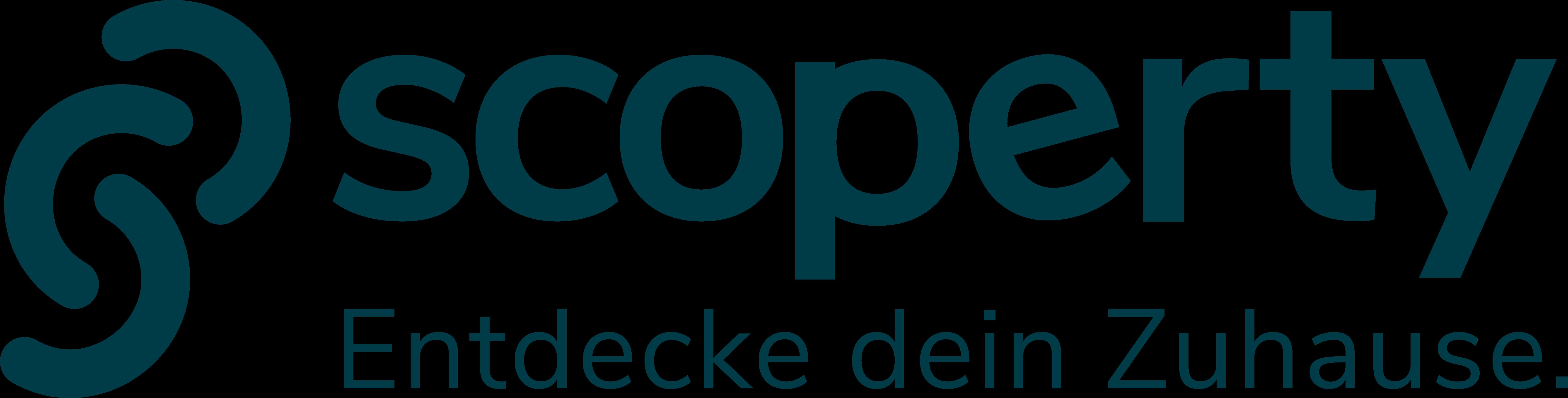 Scoperty Logo