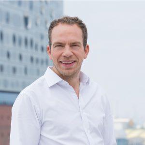 Simon Brunke, Vorstand/ Vertrieb & Finanzen Exporo