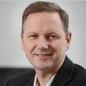 Günter Wolter, Co-Founder ENER-IQ