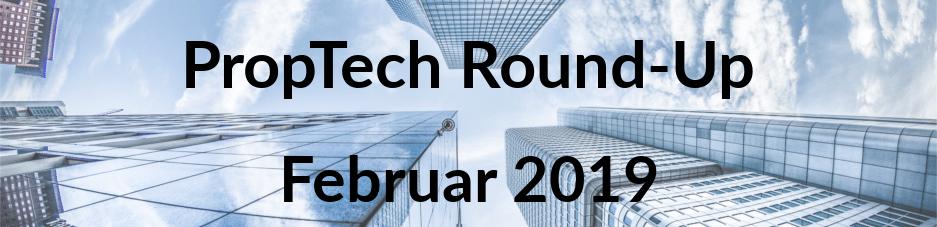 Kugu erhält siebenstelliges Investment - das PropTech- Round-Up im Februar