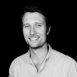 Dr. Titus Albrecht, Co-Founder & CEO realxdata