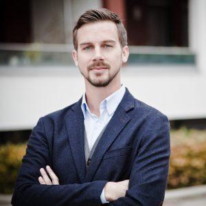 Peter Schindlmeier, Founder & CEO casavi