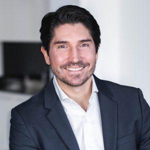 EVANA Co-Founder Sascha Donner
