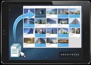 Mit Architrave lassen sich Assets schnell & unkompliziert managen