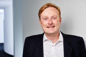 Simplifa Geschäftsführer Hubertus von Schierstaedt