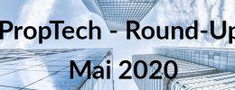 PropTech Round-Up Mai - simplifa, HandwerkerVisio & openhandwerk, Construyo, realxdata & POP UP SHOPS