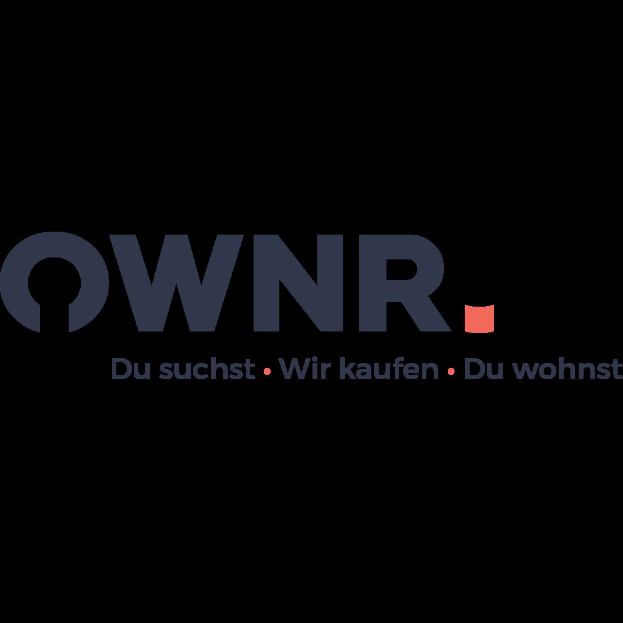 Logo OWNR