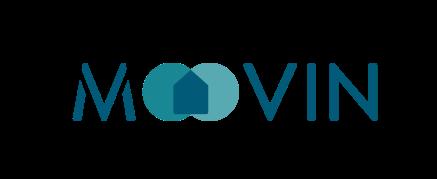 Logo moovin