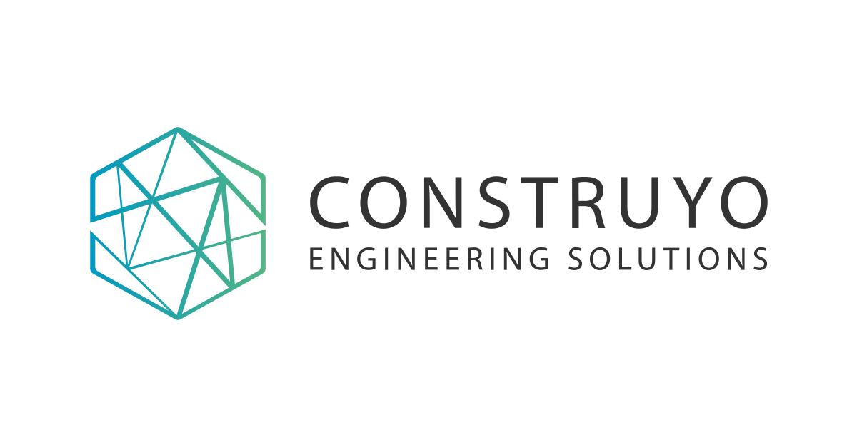 Logo Construyo