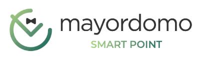 mayordomo Logo