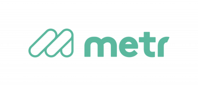 Logo metr