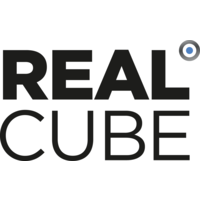 Logo REALCUBE
