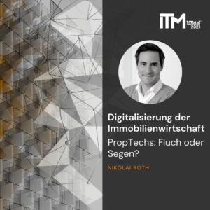 Nikolai Roth - Sprengnetter Innovationstagung für Makler