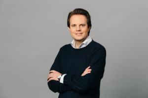 Christian Deilmann - Managing Director & Co-Founder tado