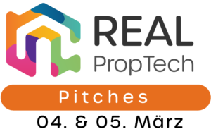 REAL PropTech Pitches