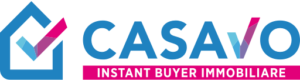 Casavo Logo