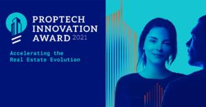 PropTech Innovation Award