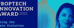Union Investment und GERMANTECH starten 5. Runde des internationalen PropTech Innovation Award
