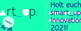 SMART _UP Innovationspreis by degewo – die Gewinner stehen fest
