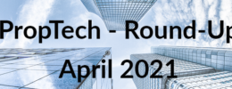 PropTech Round-Up April 2021 mit ImmoCheckout, assetbird, HomeBeat.Live, Seniovo u.v.m.