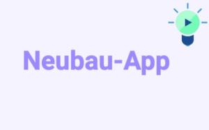 Logo Neubau-App