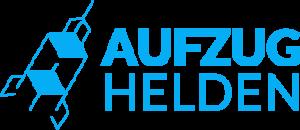 Logo Aufzughelden