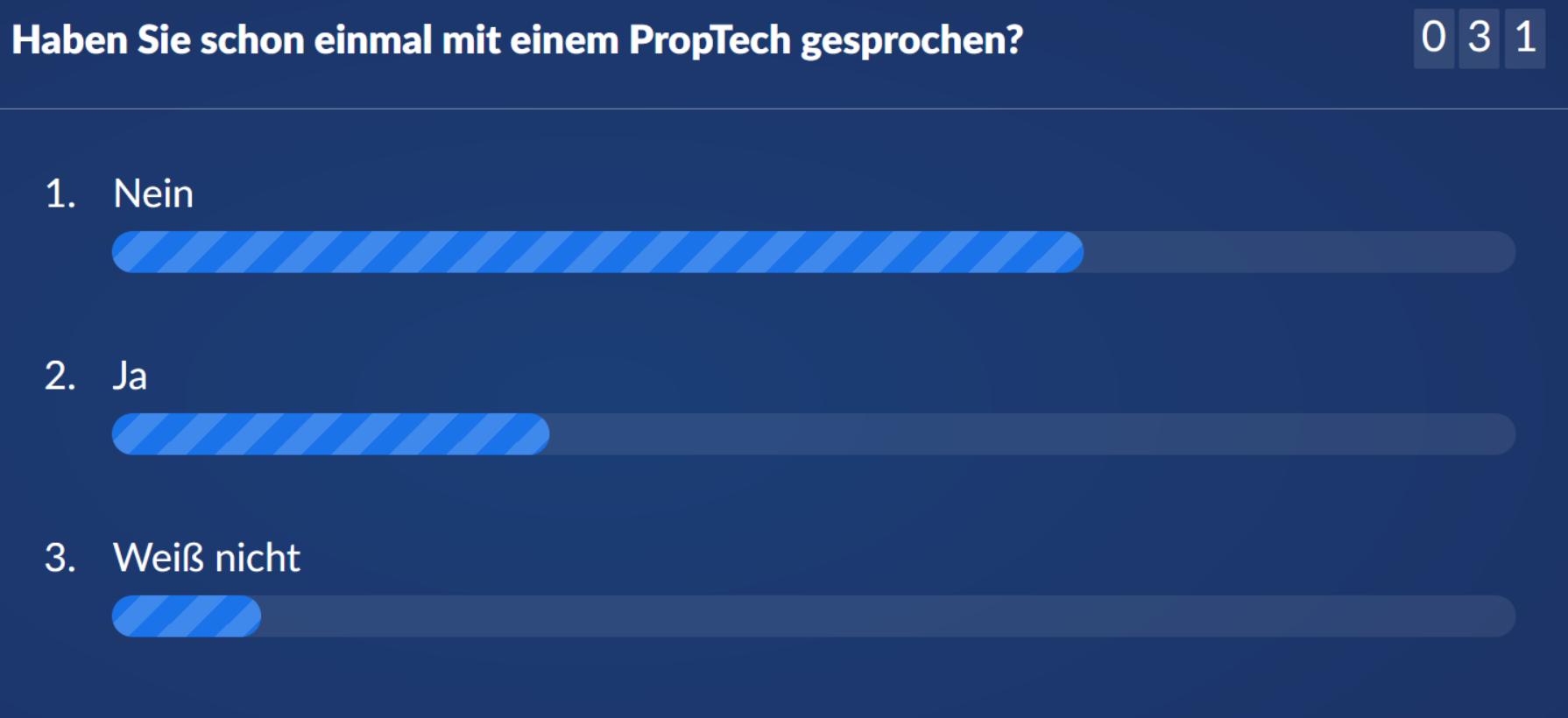 Ergebnisse Frage 2